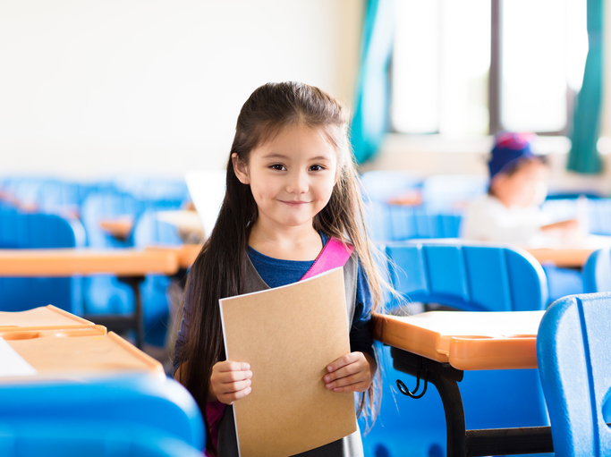 Prepare Your Child For the First Day of School